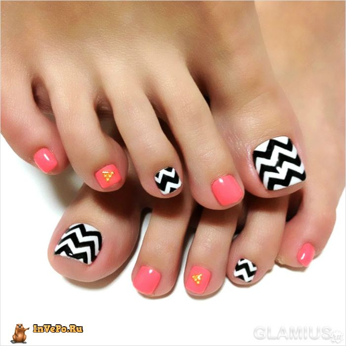 13Trendpedicure