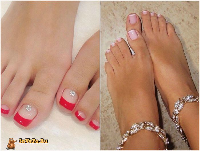 15Trendpedicure