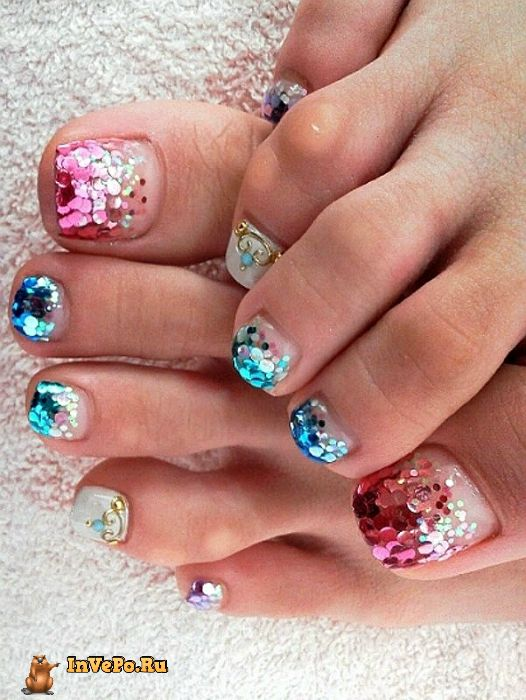 16Trendpedicure