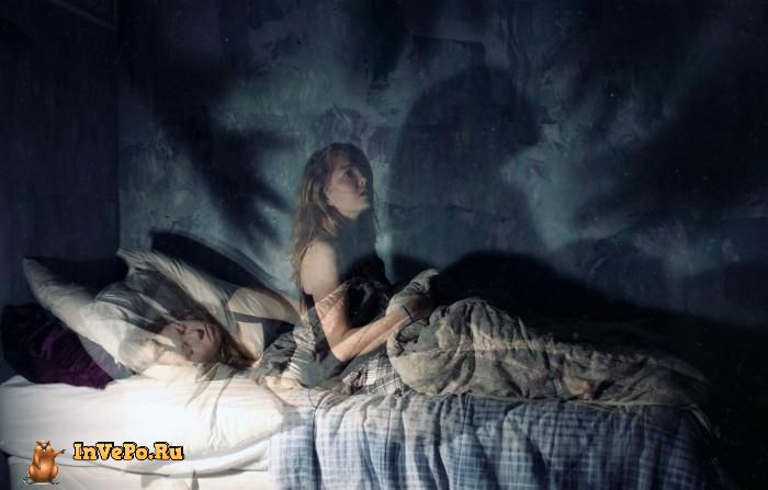 Сонный паралич, Осознанный сон Что это такое?