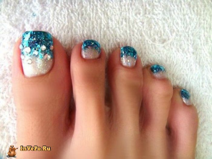 18Trendpedicure