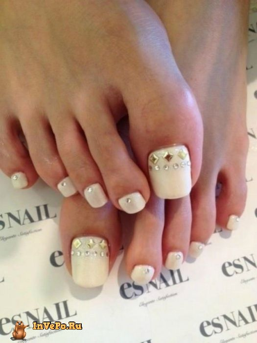 3Trendpedicure