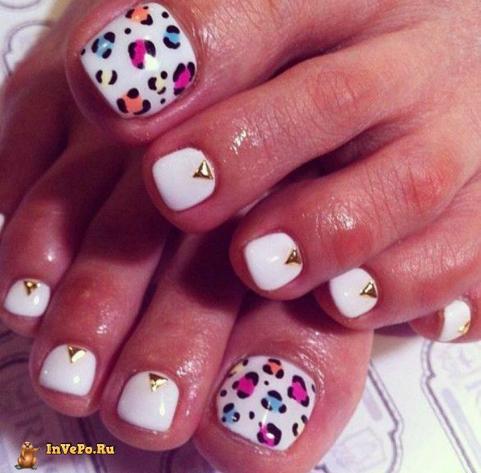 5Trendpedicure