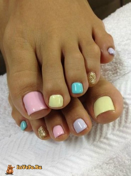 7Trendpedicure