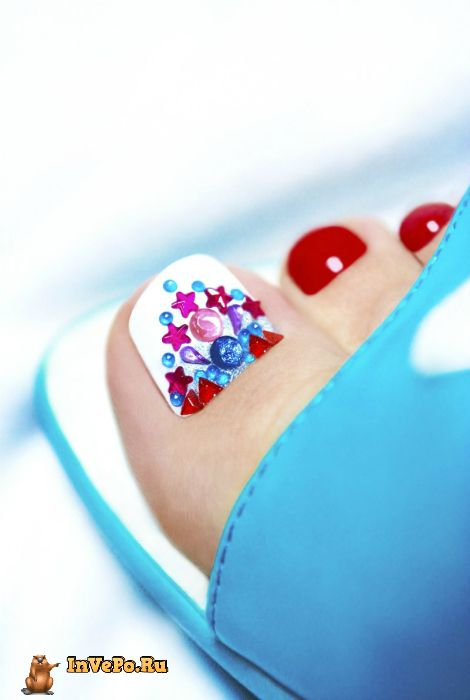 9Trendpedicure