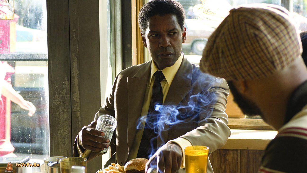 «Гангстер» (American Gangster, 2007)