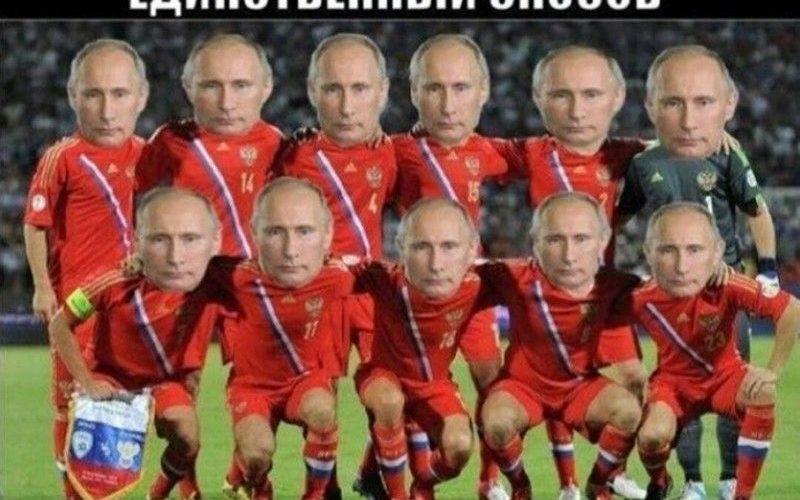 Реакция соцсетей на ничью в матче Россия - Англия (29 фото + 1 видео)