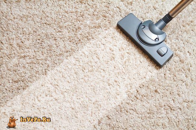 10 советов по уборке дома без применения вредной химии