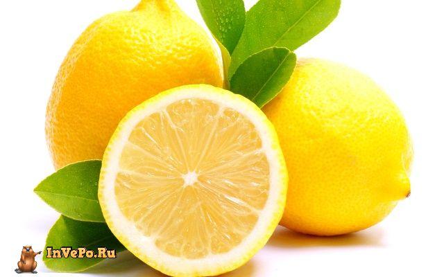 Лимон станет более сочным