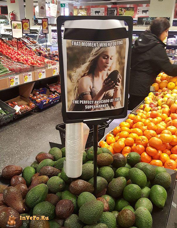 Оригинальные маркетинговые ходы рассчитанные на удивление потребителей