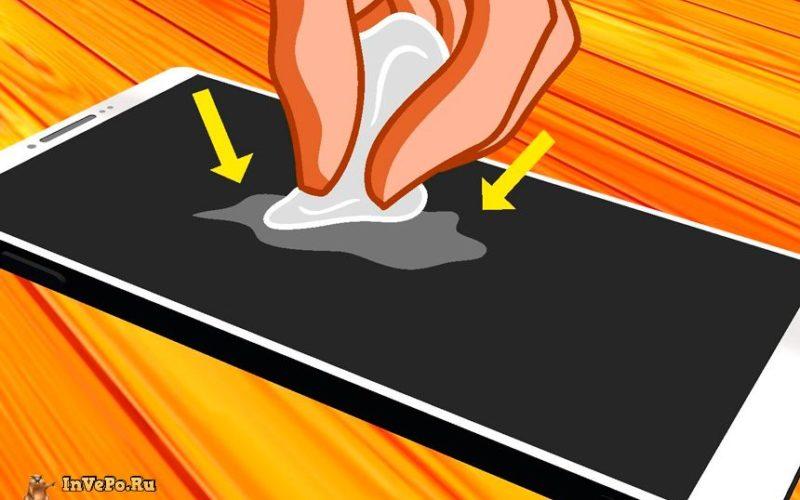 Как отполировать экран телефона и еще 9 гениальных способов применения зубной пасты
