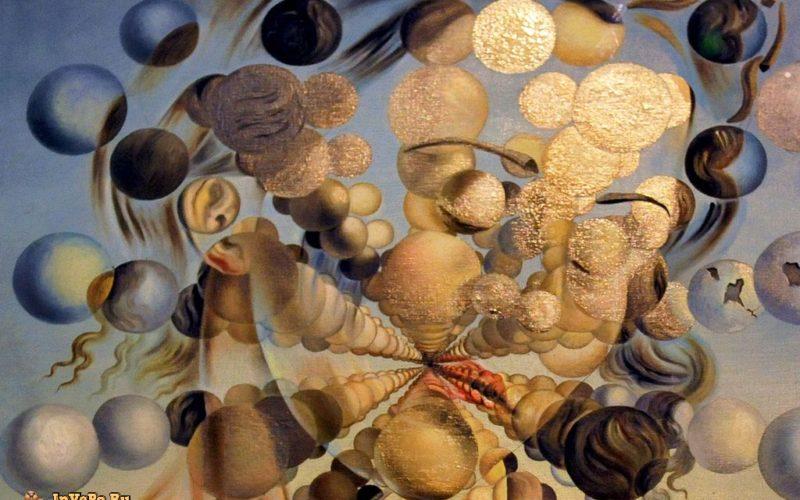 Иллюзии, спрятанные в шедеврах мировой живописи