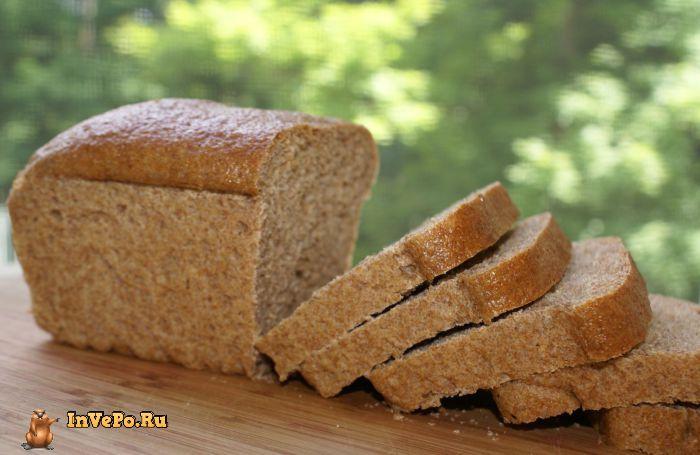 Хлеб станет свежим