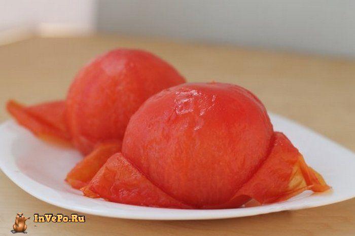 Фрукты и помидоры будут легко чистится