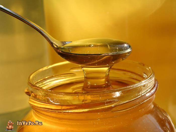 Мед станет жидким
