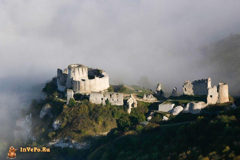Château Gaillard - Bord de Seine - Les Andelys 27700 - Eure (27) - Haute Normandie