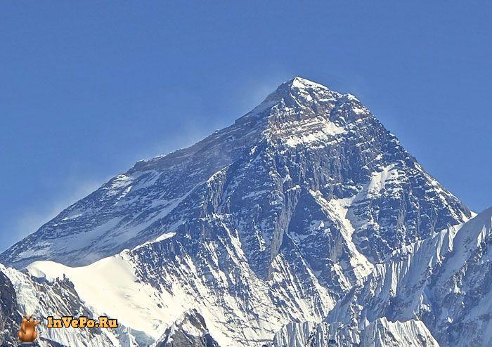 Граница Китай и Непал