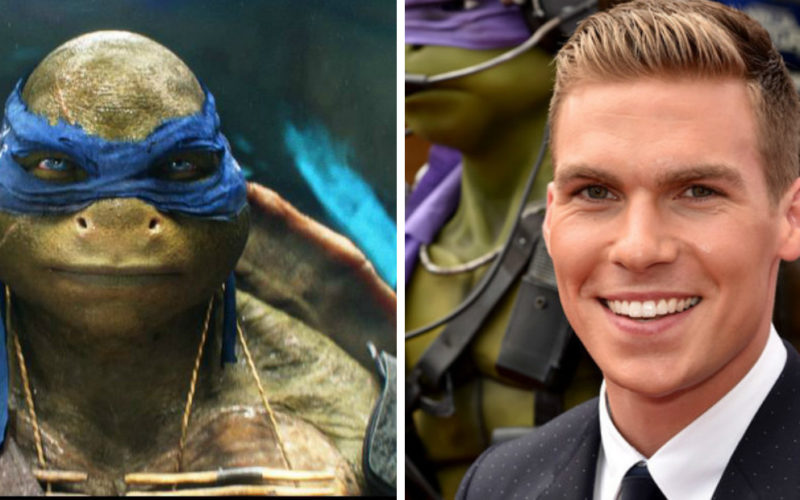 20 актеров, которые скрыли свои лица за маской