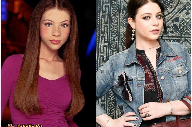 20 лет спустя: как сейчас выглядят актёры сериала «Баффи — истребительница вампиров»