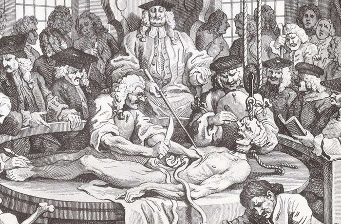 10 жутких историй похищения тел в средневековье: от обучения врачей до скрытия преступлений