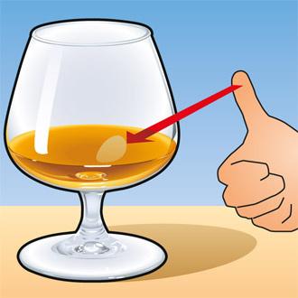 Как правильно пить коньяк