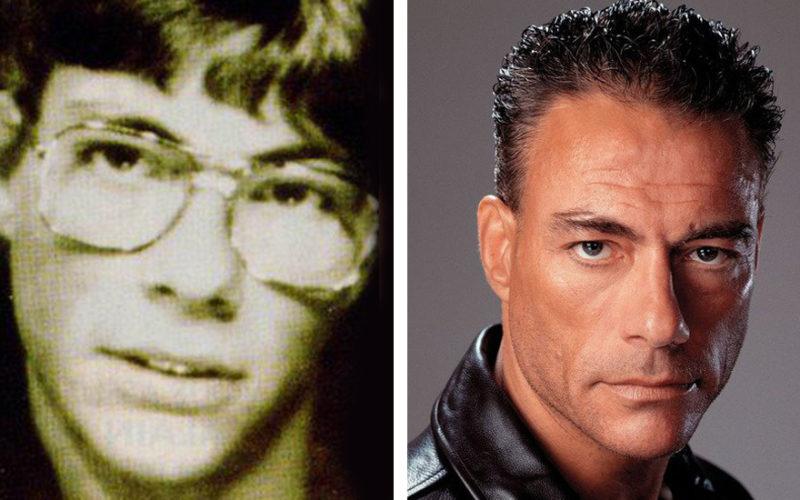 Известные люди в молодости (15фото)