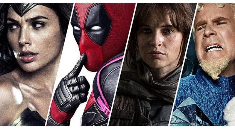Тест: Сможешь угадать фильм 2016 года по кадру
