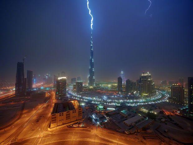 25 удивительных фотографий, которые заставят вас посетить Дубай