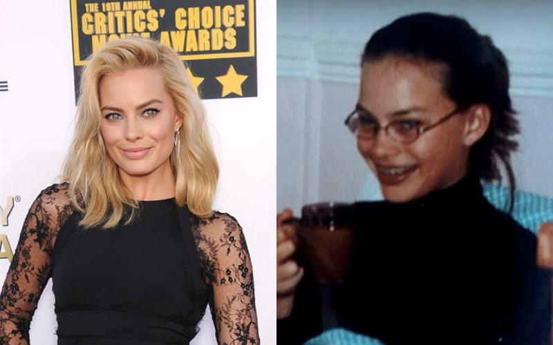 Фотографии совсем еще юных актеров и актрис, такими мы их совсем не знали