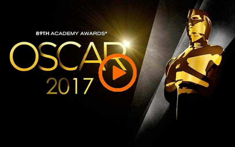 «Оскар» за одну минуту: ролики с кадрами из фильмов, номинированных на премию «Оскар-2017»