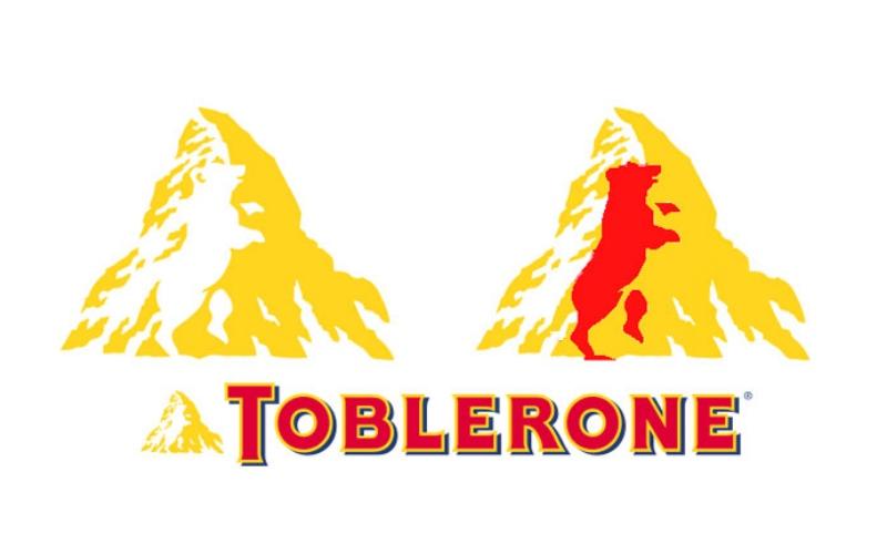 Скрытый смысл этих известных Логотипов вы никогда не замечали