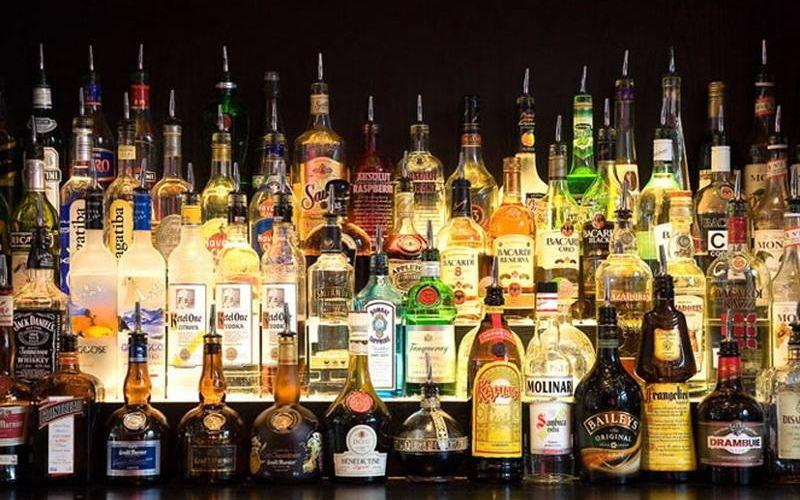Топ-10 Самые крепкие алкогольные напитки