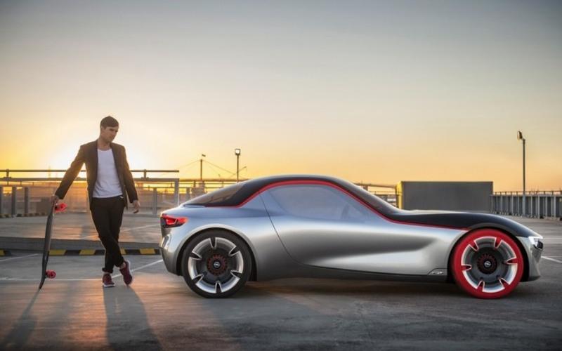 Самые невероятные концепт кары, которые появятся на дорогах в 2017 году