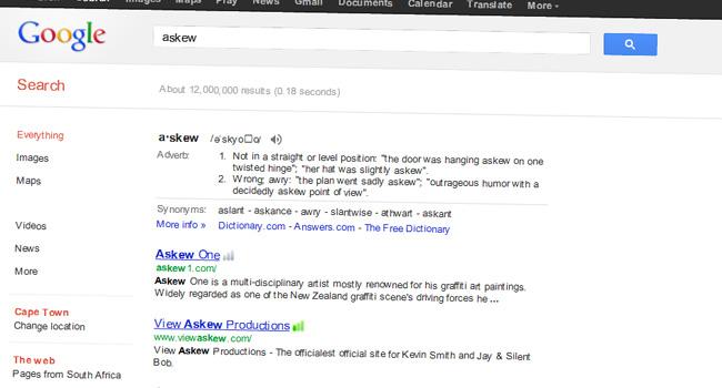 10 гугловских пасхало