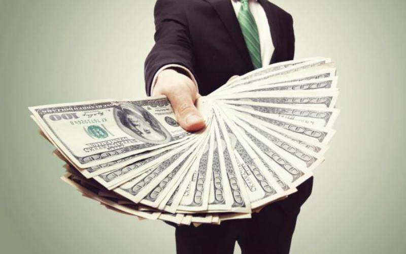 15 фактов об американском долларе, которых вы не знали