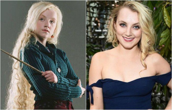 Тогда и сейчас: актеры «Гарри Поттер и философский камень» 15 лет спустя