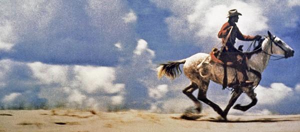 7. Ричард Принс «Без названия (Ковбой)» ($3 749 000)