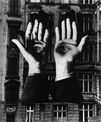 Герберт Байер «Lonely Metropolitan» ($1 482 500)