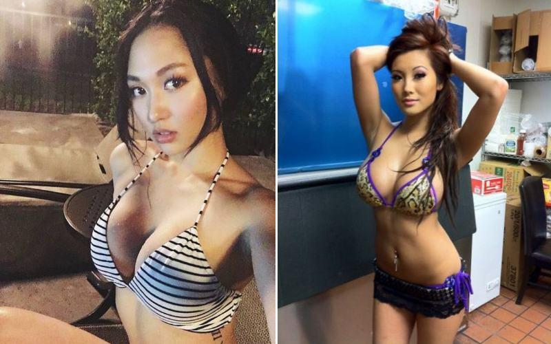 Красивые Азиатские Девушки (42 Фото)