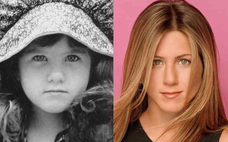 Тест: Угадай актера по детской фотографии