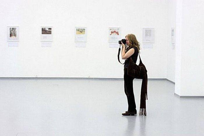 Фотографом быть нелегко (52Фото)