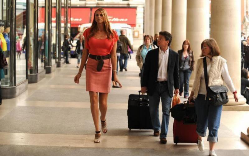 Самые высокие женщины в мире. Кто они?