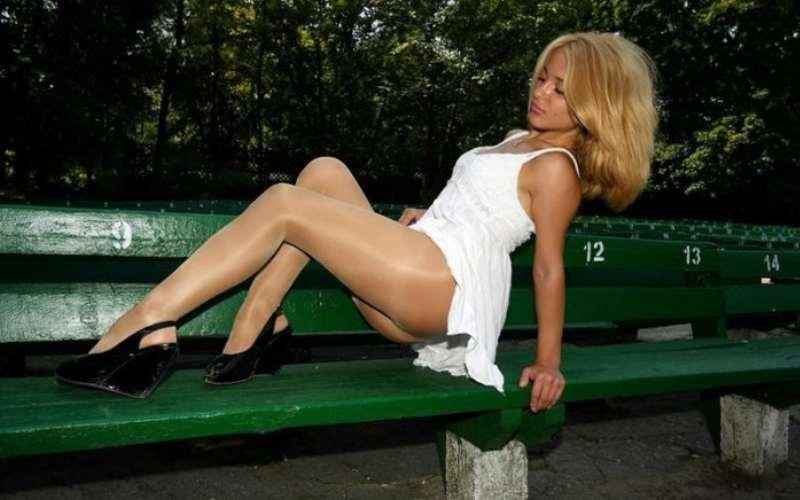 Красивые девушки из социальных сетей (40 фото)