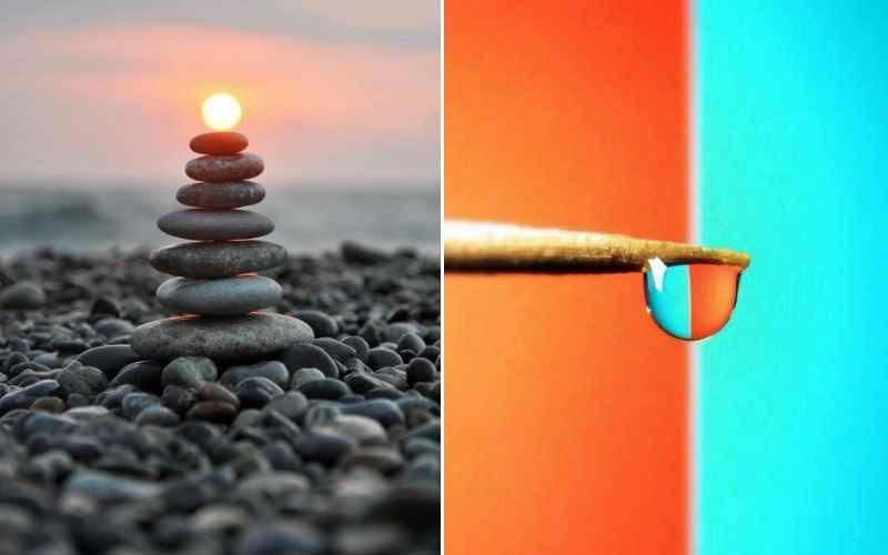 18 идеальных фотографий, для услады глаз любого перфекциониста